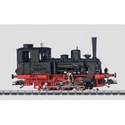 Märklin 37143 modelo de ferrocarril y tren - modelos de ferrocarriles y trenes (HO (1:87), Niño/niña, Negro, Rojo, Metal)