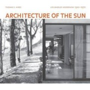 Architecture of the Sun by Thomas S. Hines