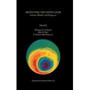 Protecting the Ozone Layer by Professor Philippe G. Le Prestre