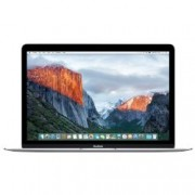 MacBook MLHC2ZE/A Silver Laptop (Intel Core M M5-6Y54/8 GB/512 GB/Intel)