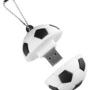 Memorie USB Trendz ZFTBUSB Football 8GB USB 2.0