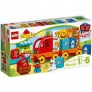 LEGO® DUPLO™ Primul meu camion 10818