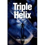 Triple Helix by Keith E Spratley