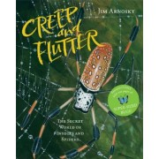 Creep and Flutter by Jim Arnosky