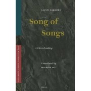 Song of Songs by Gianni Barbiero