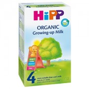 HIPP - Organic 4 Lapte de crestere