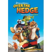 Over the Hedge [Reino Unido] [DVD]