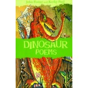 Dinosaur Poems by John Foster