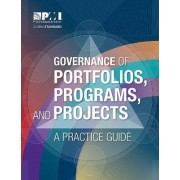 Governance of Portfolios, Programs, and Projects by Project Management Institute