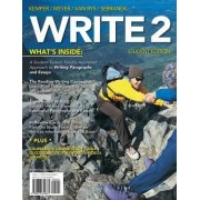 Write 2 by Verne Meyer