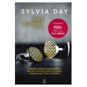 Day Sylvia Serie Crossfire I Ii Y Iii (pack) (ebook)