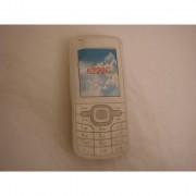 Husa Silicon Nokia 6220c Alba