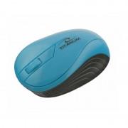 Mouse Esperanza TITANUM NEON Optical Wireless TM115T Turquise