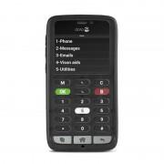 Doro 8030C - Teléfono Móvil Invidentes