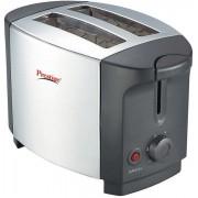 Prestige 41705 800 W Pop Up Toaster(White)