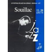 Souillac En Jazz - 23ème Festival De Jazz - Programme