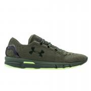 Under Armour Men's SpeedForm Slingshot Running Shoes - Downtown Green - US 12/UK 11