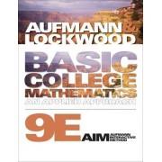 Basic College Mathematics by Richard N. Aufmann
