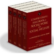 Comprehensive Handbook of Social Work and Social Welfare by Karen Sowers