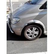 Lemy blatniku Mercedes Benz Vito, Viano W639 2003-2010