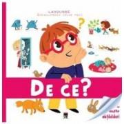 Enciclopedia Celor Mici - De Ce