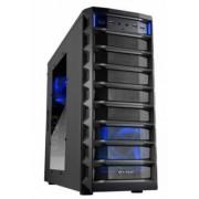 Sharkoon REX8 Value USB3 - Midi-Tower Black