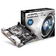 ASRock H81M-ITX LGA1150 Mini-ITX
