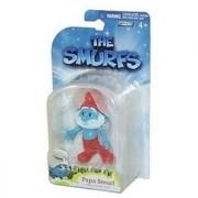 The Smurfs Movie Grab Ems Mini Figure Papa Smurf