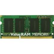 Memorie Laptop Kingston ValueRam 2GB DDR3 1333MHz CL9 LV