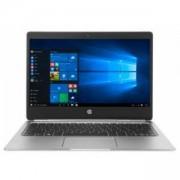 Лаптоп HP EliteBook Folio G1 Core m5-6Y54 (1.2 GHz, up to 2.7GH/4MB), 12.5 инча, V1C40EA