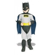 Costumes For All Occasions RU11699T Batman Toddler Costume