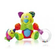 Lorelli Toys Coloria Rezgő utazó játék - Cica 3403-C