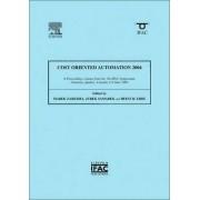 Cost Oriented Automation 2004 by Marek B. Zaremba