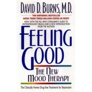 Feeling Good:: The New Mood Therapy, Paperback