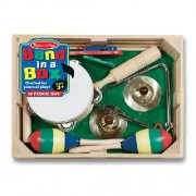 Melissa & Doug Band-in-a-Box 3 +