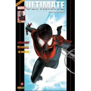 Ultimate Spider-Man + The Ultimates + Ultimate X-Men : Ultimate Universe N° 1 ( Couverture A ) - Mai 2012