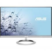 "Monitor ASUS LED 25"" MX259H, IPS panel, 1920 x 1080, 16:9, 5 ms, Negru/Silver"
