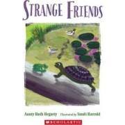 Strange Friends by Aunty Ruth Hegarty