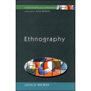 Ethnography by John D. Brewer