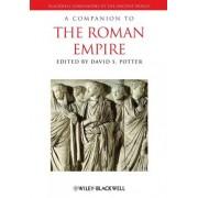 A Companion to the Roman Empire by David S. Potter