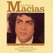 Enrico Macias - Ses Plus Belles Chansons (0724382907329) (1 CD)
