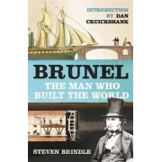 Brunel by Steven Brindle