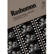 Rashomon by Donald Richie