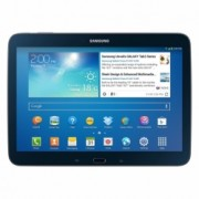 "Samsung Tableta Galaxy Tab3 P5200 10"", 16GB, Wi-Fi 3G Black - RS125007772"