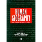 Human Geography by John A. Agnew