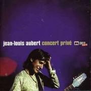 Jean-Louis Aubert - Concert Prive (0724384615529) (1 CD)