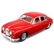 Burago 18-12009 1:18 Jaguar Mark II (1959)