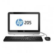 "COMPUTADORA HP AIO 205G2 18.5""AMD E1-6010 4GB,1TB W10(P5V26LTBIT4TB)"