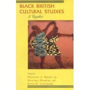 Black British Cultural Studies by Houston a. Baker