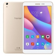 Huawei Honor Tablet 2 JDN-W09 3GB+32GB 8.0 inch EMUI4.0 (Android 6.0) Qualcomm Snapdragon 616 Octa Core 4x1.5GHz + 4x1.2GHz Dual Band WiFi OTG BT GPS (Gold)